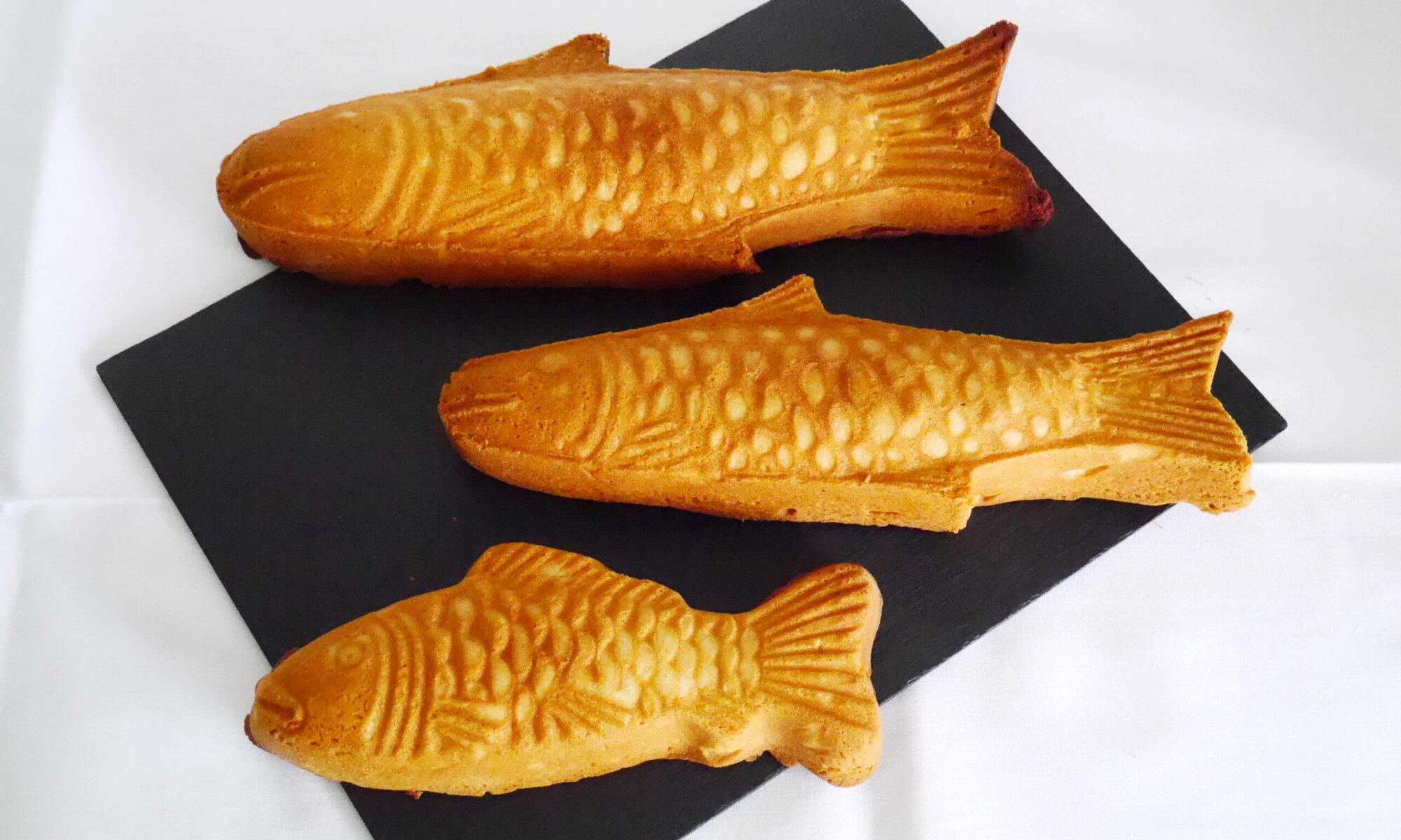 mandelfische