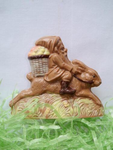 Zwerg auf Hase